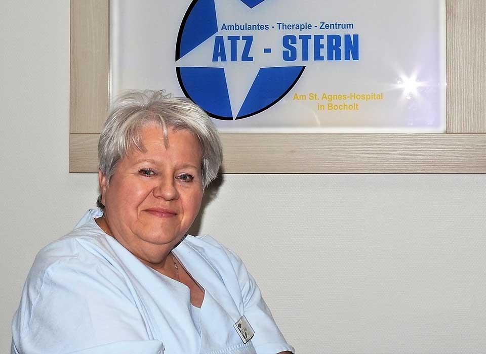 Gabriele Stern