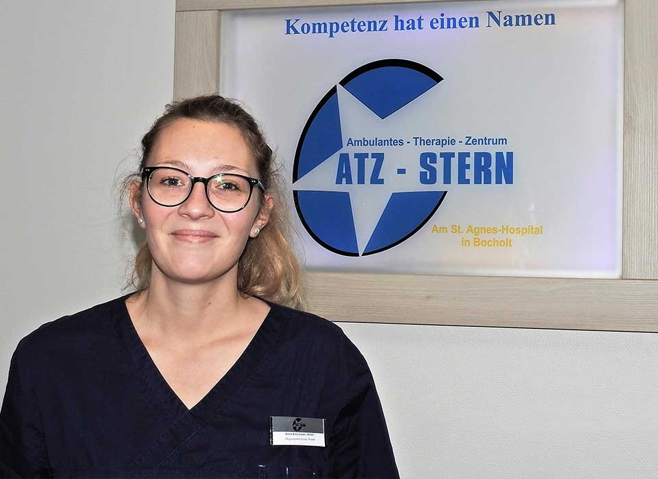 Britta Krzywanski-Hölker